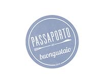 Passaporto del Buongustaio