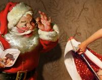 Kinky Santa