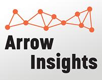 Arrow Insights Logo #2