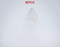 Au large des Bermudes : Netflix