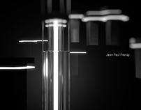 MOTION_02: Pixels Festival Opening Titles [ADC GOLD]
