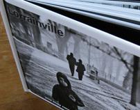 Artwork Lorrainville album