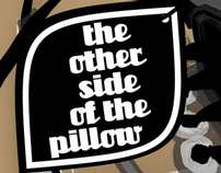 the other side of the pillow