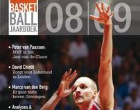 Basketball Jaarboek Seizoen 2008-2009
