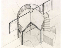 The Measuring Arch, Design III
