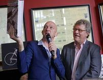 Presentatie: De Tour in Holland, deel 1 - 2010