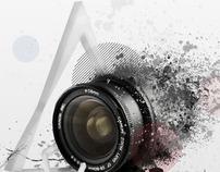 Shutter Camera 3D