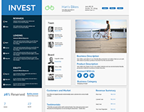Diversity Fund-Han's Bike Deal Business Deal Page