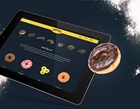 Cakes manufacturer website / producent ciast