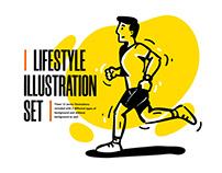 Yellow Lifestyle