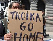 Que se lixe a troika