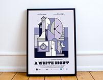 A White Night