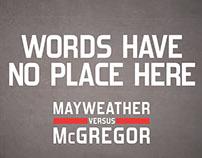 SuperSport Mayweather Vs. McGregor
