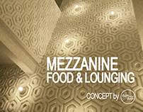 MEZZANINE by dumdum design 2014
