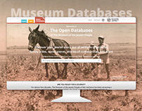 Museum database design Part 3