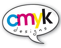 CMYK Designs Projects
