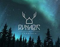 Runabic | Typeface