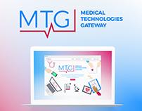 Medical Technologies Gateway
