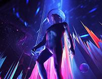 STARMAN: REBIRTH