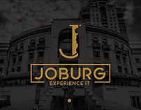 City of Johannesburg Rebranded