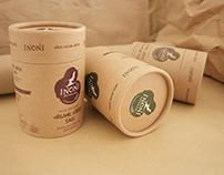 Inoni | Greek Organic Herbs