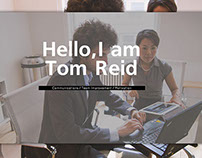 Tom Reid