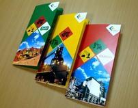 CMCI leaflets