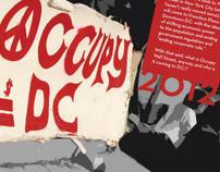 2012 Occupy DC Calendar