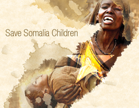 Save Somalia Children