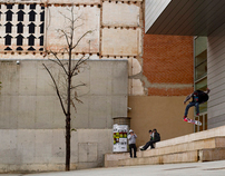 Macba, Bacelona