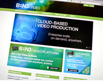 BBN3 Video website