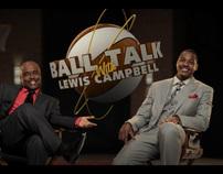 Nike Jordan Brand - Ball Talk