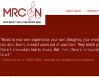 MRCSN Website Design