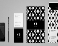 Optima Clinique Visual Identity