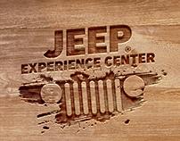 Jeep Experience Center Logo