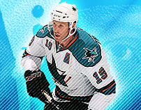 MOBILE: Joe Thornton