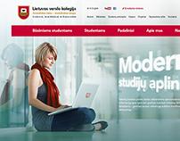 LTVK. Business University