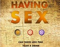 Durex / having sex / prevention