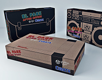 Cubata Packaging