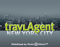 MOBILE: TravL Agent
