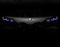''BMW APOCALYPTIC'' coming in 2012