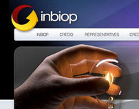 Inbiop Website