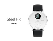 Nokia Steel HR