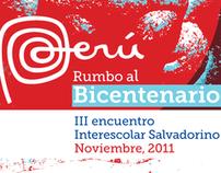 Educators' Conference –November 2011