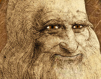 Fun da Vinci — flash game