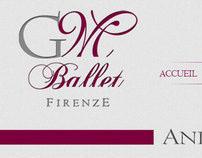 GM Ballet Firenze