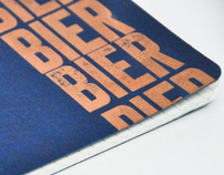 Letterpress Journal