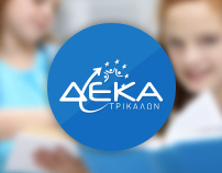 D.E.K.A. Trikalon Website