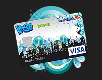 Denizbank PASO Card