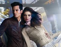 BREMA fashion • print campaign